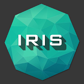 Iris For Zooper Widget