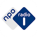 NPO Radio 1 icon