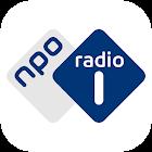 NPO Radio 1 icon