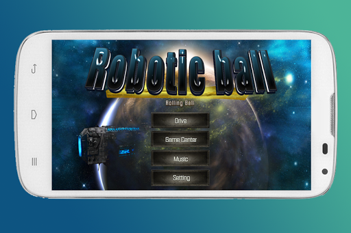 Robotic Ball