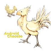 Android Chocobo - Donate