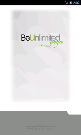 Be Unlimited Yoga