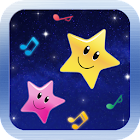 Starry Melody Free icon