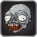 Zombie Dash Undead Run FREE icon