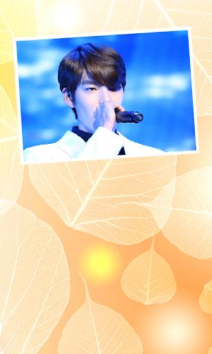 Kim Woobin Live Wallpaper 04
