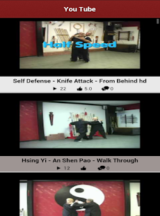 China Hand Kung Fu- screenshot thumbnail