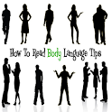 How To Read Body Language Fast icon