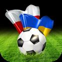 Euro 2012 App - Polska Wersja icon