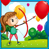 Hit The Balloon