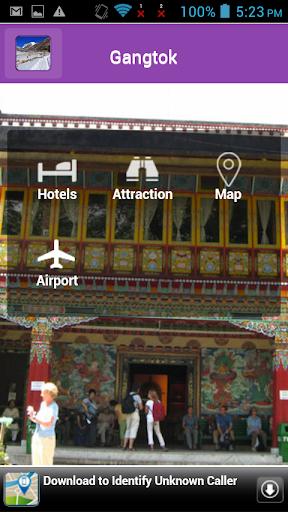 Gangtok Tourism