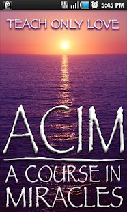 ACIM Text & Lessons- screenshot thumbnail
