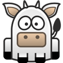 Cow Tipping icon