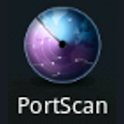 PortScan logo