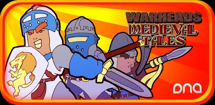 Warheads Medieval Tales [RPG]