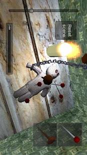 voodoo doll 3D- screenshot thumbnail