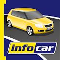 Infocar (GPS monitoring) icon