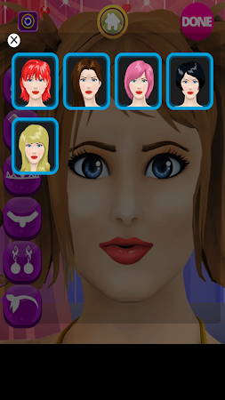 Dress up and Makeover 1.5 screenshot 2088484