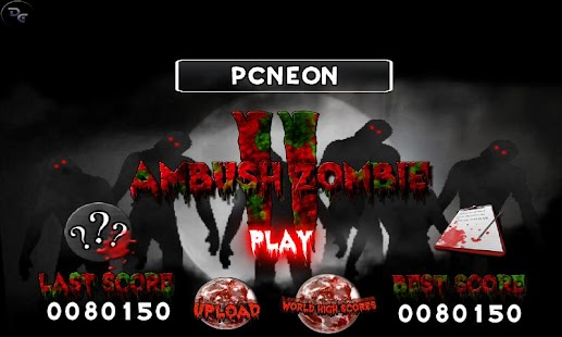 Ambush-Zombie-2 3