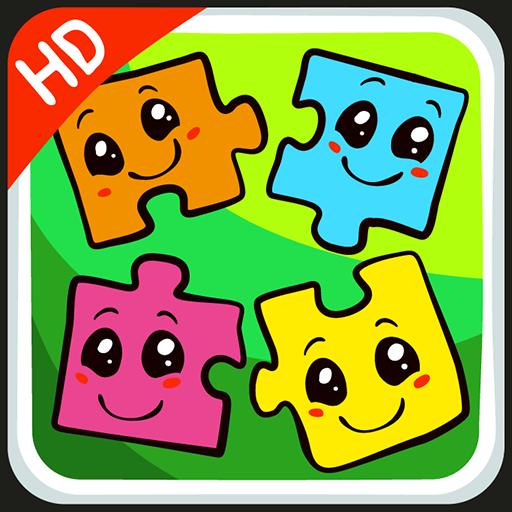 Sam's puzzles Adventure 解謎 App LOGO-APP開箱王