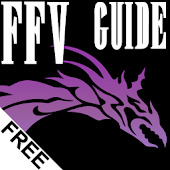 Final Fantasy V - Guide FREE