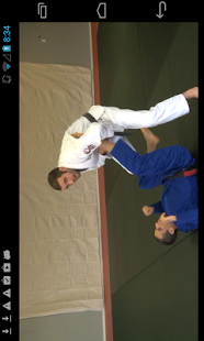 Legal Leg Locks- screenshot thumbnail
