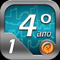 4º Ano – Volume 1 logo