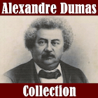 Alexandre Dumas Collection icon