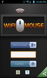 WiFi Mouse - screenshot thumbnail