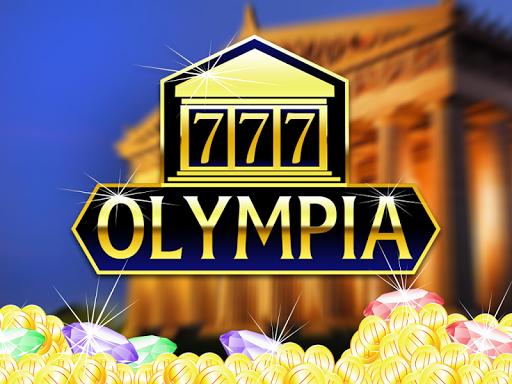 Olympia Bonus Slots Machine
