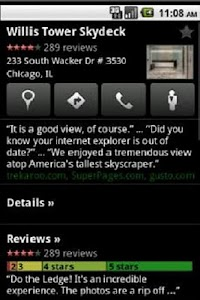 Chicago Travel Guide GPS+ screenshot 4