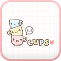 Cups go launcher theme icon