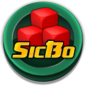 Casino Dice Game: SicBo icon