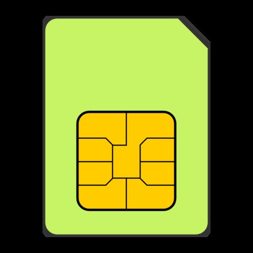 SIMカード 工具 LOGO-玩APPs