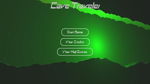 Cave Traveler