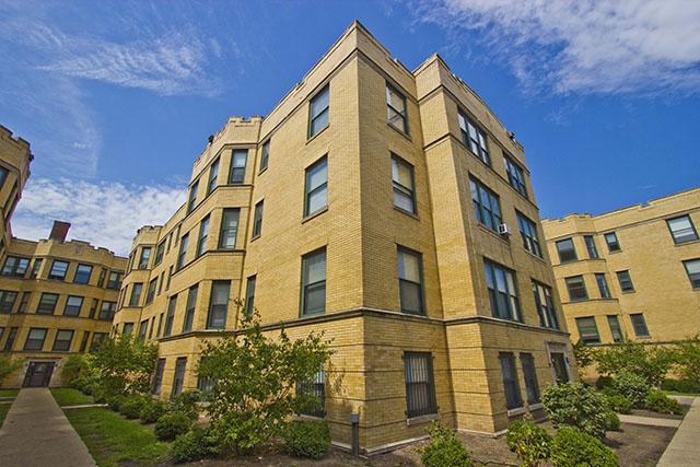 6800 s dorchester in chicago illinois wolcott apartments for 2 bedroom apartments in dorchester ma