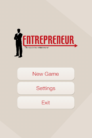 Entrepreneur Race 2 Retirement