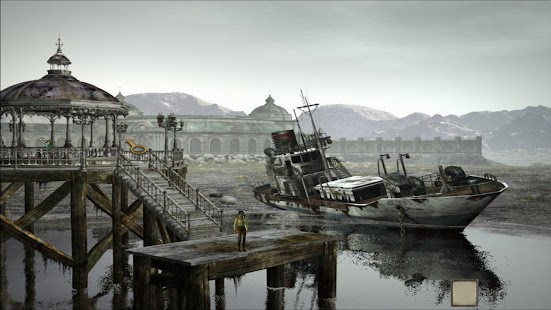 Syberia (Full)- screenshot thumbnail