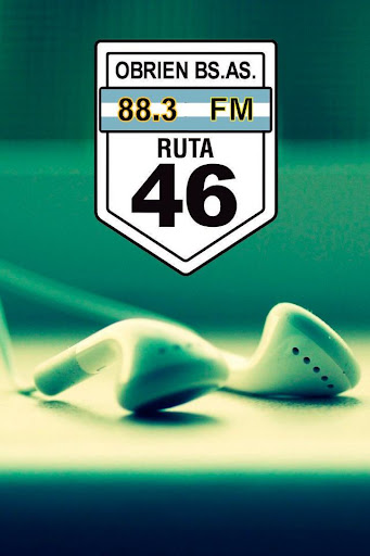 88.3 FM Ruta 46 Obrien Bs.As