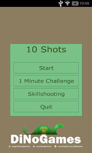 10-Shots