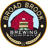 Logo of Broad Brook Rhino Red