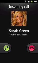 Mr Caller Free (Fake Call&SMS) Screenshot 5