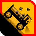 Bad Roads logo