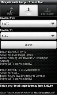 Malaysia Kuala Lumpur Transit- screenshot thumbnail