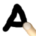 Finger Note icon
