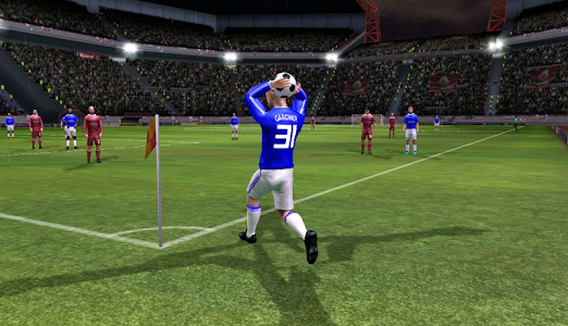 Dream League Soccer v2.07