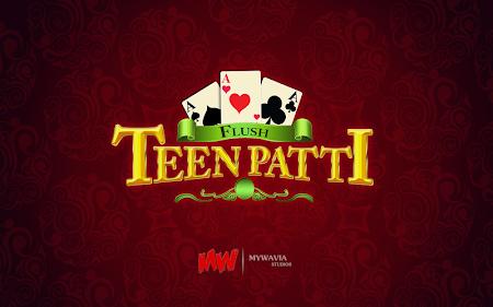 Teen Patti King - Flush Poker 7.4 screenshot 253177