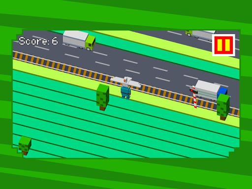 Road Smash Crossing