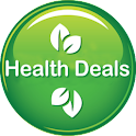 Health Deals logo