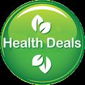 Health Deals logo