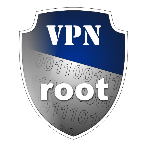 VpnROOT - PPTP - Manager 通訊 LOGO-玩APPs